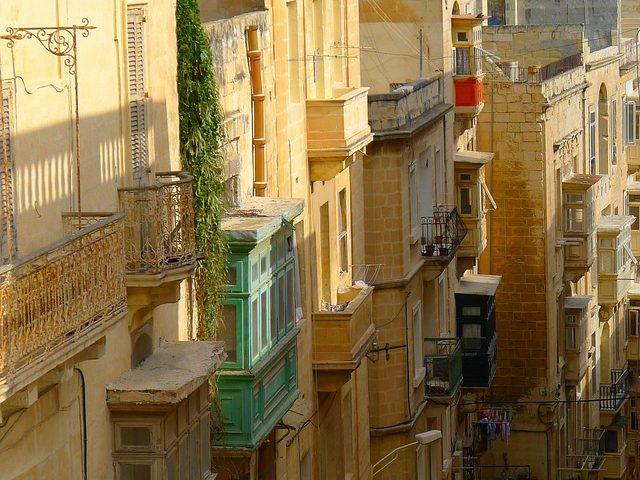 Valletta וולטה מלטה